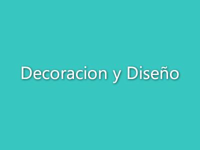 logo decoracion y diseño